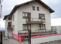 Borovets - House - In spa resort