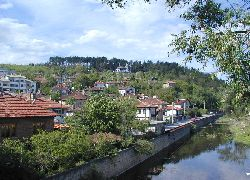 Tryavna - Apartment - In mountain