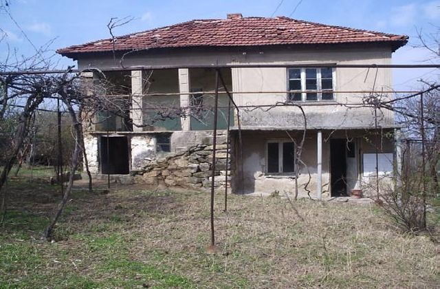 Very cheap house for sale in bulgaria for Extremely cheap houses