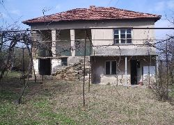 Stara Zagora - House - In mountain