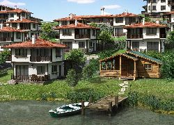 Varna - Apartment - Near Lake