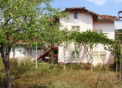 Pavel Banya - House - Near spa resort