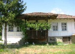 Elena - House - In mountain