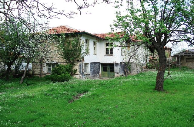 Very cheap house for sale near svilengrad for Extremely cheap houses