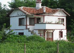 Sliven - House - Near Lake